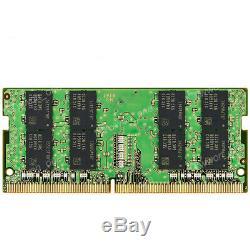 16GB 32GB PC4-2666V DDR4 2666Mhz PC4-21300S 1.2V 260pin laptop ram SODIMM Memory