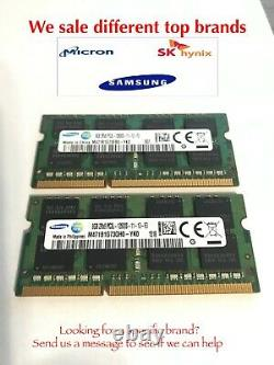 16GB Memory RAM COMPATIBLE WITH Dell Latitude E6540 Laptop/Notebook (2x8GB)