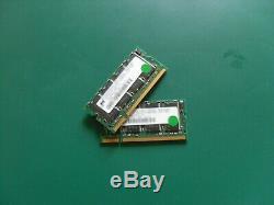 2GB 4GB DDR2 Laptop RAM PC2-6400 800MHz SO-DIMM Memory 200-pin Lot