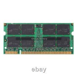 32GB (2X16GB) Kit for DDR3L 1600MHz PC3L-12800S 204PIN SODIMM Laptop Memory Ram