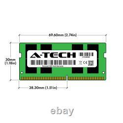 32GB 2x 16GB PC4-19200 DDR4 2400 MHz Memory RAM for DELL LATITUDE E5570 LAPTOP