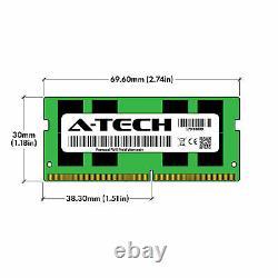 32GB 2x 16GB PC4-21300 DDR4 2666 MHz Memory RAM for LENOVO LEGION LAPTOP Y530