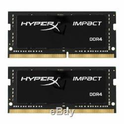 32GB DDR4 RAM for Laptop iMac Mac mini 2 x 16GB Memory Kit 2400Mhz 260 Pin
