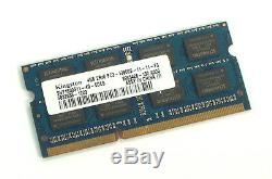 4gb Ddr3-1600 Pc3-12800 Kingston Sny1600s11-4g-edeg Laptop Ram Memory Speicher