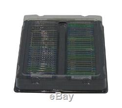 50 x 2GB DDR3 PC3 12800S Laptop Notebook Memory Ram SODIMM Lot Job Lot