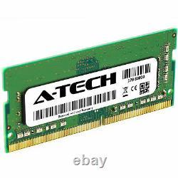A-Tech 32GB 2x 16GB PC4-25600 Laptop SODIMM DDR4 3200 MHz Non-ECC Memory RAM 32G