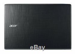 Acer Aspire E 15 15.6 Full HD 8th Gen Intel Core i3-8130U 6GB RAM Memory 1TB
