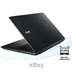 Acer Aspire E 15 Laptop Only 15.6 Full HD 8th Gen Intel Core i3 6GB RAM Memory