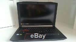 Acer Predator Helios 300 Gaming Laptop (Intel Core I5-8300H 8GB RAM 1TB Memory)