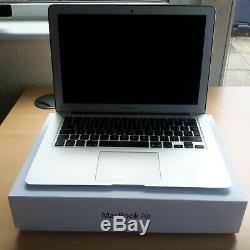 Apple MacBook Air 13 2012 i5 4GB RAM 128 GB Memory Laptop Good Condition