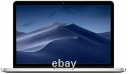 Apple Macbook Pro mf839ll/a 13.3inch Laptop 2.7GHz i5 16GB Ram 256GB SSD