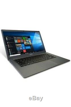 CELLO M1479C 14.1 INCH WINDOWS 10 QUAD CORE 64GB MEMORY 2GB RAM 1.92Ghz GREY NM