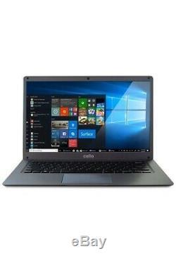 CELLO M1479C 14.1 INCH WINDOWS 10 QUAD CORE 64GB MEMORY 2GB RAM 1.92Ghz GREY OCR