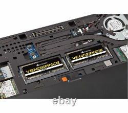 CORSAIR Vengeance DDR4 2400 MHz Laptop RAM Memory 8 GB x 2 Currys
