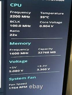 Crucial 32GB DDR3L 1600MHz PC3L-12800 204PIN SODIMM Laptop Memory Ram Oem