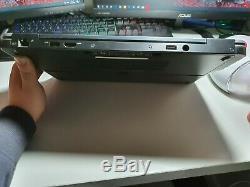 Dell Laptop E7240 UltraBook laptop 8GB RAM memory Intel Core I7vPRO 4th gen