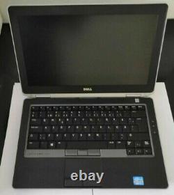 Dell Latitude E6330 i7 2.9 GHZ, 8 / 16 GB NEW RAM 500 GB/ 1TB NEW SSD GRADE A
