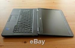 Dell Latitude Laptop Intel Core i5, 8GB RAM Memory, 500GB HDD, Windows 10, 14