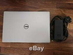 Dell XPS 15 9550 i7 4k Touch Screen 16GB RAM 512GB Memory Excellent Condition