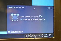 Dell XPS L501X 15inch Intel Core i5 8GB Memory ram 350gb hard drive Laptop