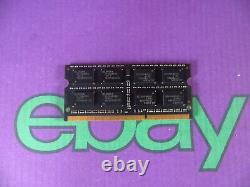 Elpida 4GB PC3 12800 1600 DDR3 Sodimm Laptop RAM Memory 1x4096MB Single Stick