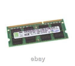 For Samsung 10x 8GB 8G DDR3 Memory 1600 MHz PC3-12800S CL11 SODIMM Laptop RAM #1