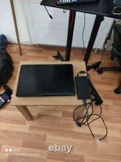 GAMING LAPTOP 17 PC SPECIALIST, i7-4810MQ, 16Gb Ram, Nvidia GTX 970M-6Gb Memory