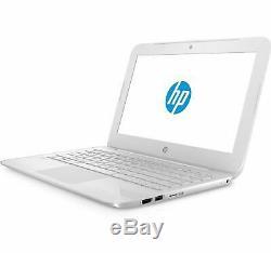HP 11.6 Laptop Intel Core Celero 4GB RAM Memory Windows 10 HD Display 32gb SSD