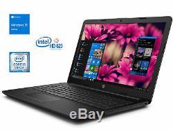 HP 15.6 HD Laptop, i3-8130U, 4GB RAM, 1TB HDD + 16GB Optane Memory, Win 10 Home