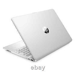 HP 15.6 Laptop with Windows 10, AMD Athlon Processor, 4GB RAM Memory, 256GB SSD