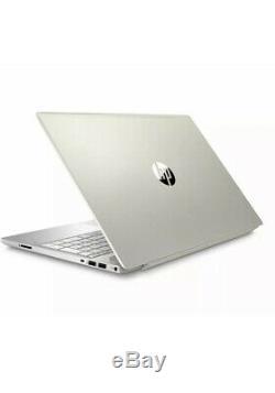 HP 15-CS0051WM 15.6 HD Touchscreen i5-8250U 8GB RAM+16GB Optane Memory 1TB HDD