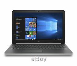 HP 15-da0032wm 15.6 Laptop, i3-8130U 4GB RAM, 16GB Intel Optane Memory, 1TB