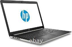 HP 17-BY0000NA Laptop Intel Core i5 4GB RAM 1TB+16GB Optane Memory 17.3