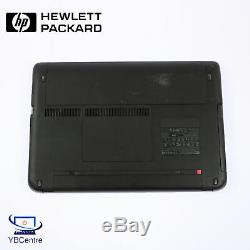 HP 455 G2 Notebook 15.6 Anti-glare AMD A10-7300 1TB HDD Storage 8GB RAM Memory