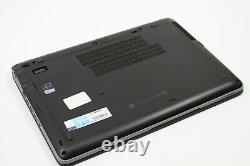 HP EliteBook 14 Intel Core i5 8GB Memory RAM 128GB SSD Black