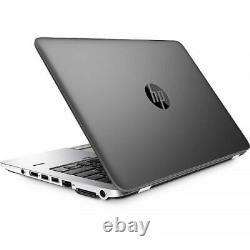 HP EliteBook 820 G1 12.5 i5-4200U 8GB 512GB SSD WiFi Cam W10 Pro Laptop PC