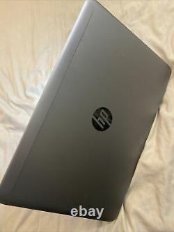 HP Elitebook Folio 1040 G2 i5-5300 CPU 8GB RAM 230GB memory 14 in
