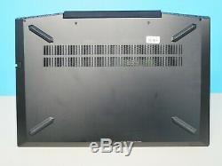 HP Pavilion 15-cx0999na Intel Core i5 8GB RAM 1TB HDD 16GBOptane Memory (588219)