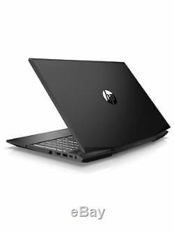 HP Pavilion 15-cx0999na Intel Core i5 8GB RAM 1TB HDD 16GBOptane Memory (757281)
