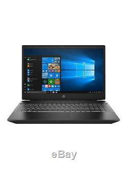 HP Pavilion 15-cx0999na Intel Core i5 8GB RAM 1TB HDD 16GBOptane Memory (757284)