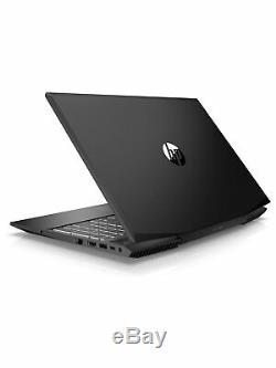 HP Pavilion 15-cx0999na Intel Core i5 8GB RAM 1TB HDD 16GBOptane Memory (757286)