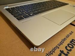 HP ProBook 440 G6 Intel Core i5-8th Generation@1.60GHz-8GB Memory Ram-256 SSD