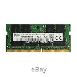 Hynix 16GB PC4-2133P PC4-17000 DDR4-2133MHz 260Pin Sodimm Laptop Memory RAM