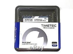 Hynix 32GB Kit DDR4 2400MHz PC4-19200 SODIMM Laptop Memory RAM Module Upgrade