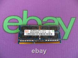 Hynix 4GB PC3 8500 1066 DDR3 Sodimm Laptop RAM Memory 1 x 4096MB Single Stick