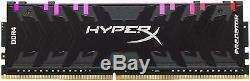 HyperX Predator 16GB 4000MHz DDR4 RGB XMP RAM Memory DIY Gaming Laptop