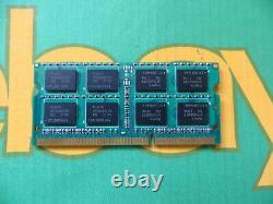 Integral 4GB PC3 12800 1600 DDR3 Sodimm Laptop RAM Memory 1x 4096MB Single Stick