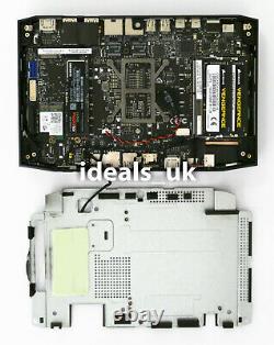Intel NUC Hades Canyon (NUC8i7HNK) (i7-8705G, 250GB SSD, 16GB RAM) Mini PC