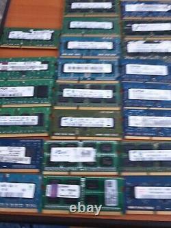 Job Lot Computer / Laptop Memory / RAM