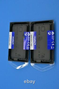 Kingston 64 GB (2 x 32 GB)DDR4 Laptop Ram Memory PC4-23400 SO-DIMM 2933 MHz